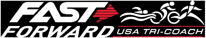 Fast Forward USA Tri-Coach